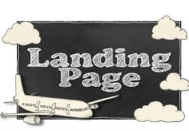 Running short on sales leads your landing page may be the for Short sale leads